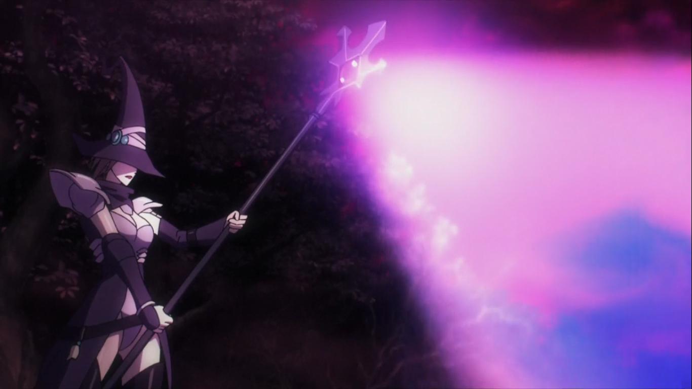 Caster Of Magic