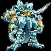 Cocytus (Samurai)