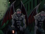 Gazer Devil