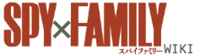 Spy x Family Wiki-wordmark