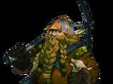 Gondo Firebeard
