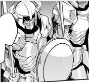 Nazarick Master Guarder