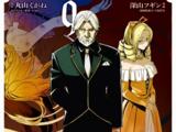 Overlord Manga Volume 09