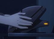 VR Helmet(Anime)
