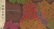 NEW Overlord World Map 2 Borders