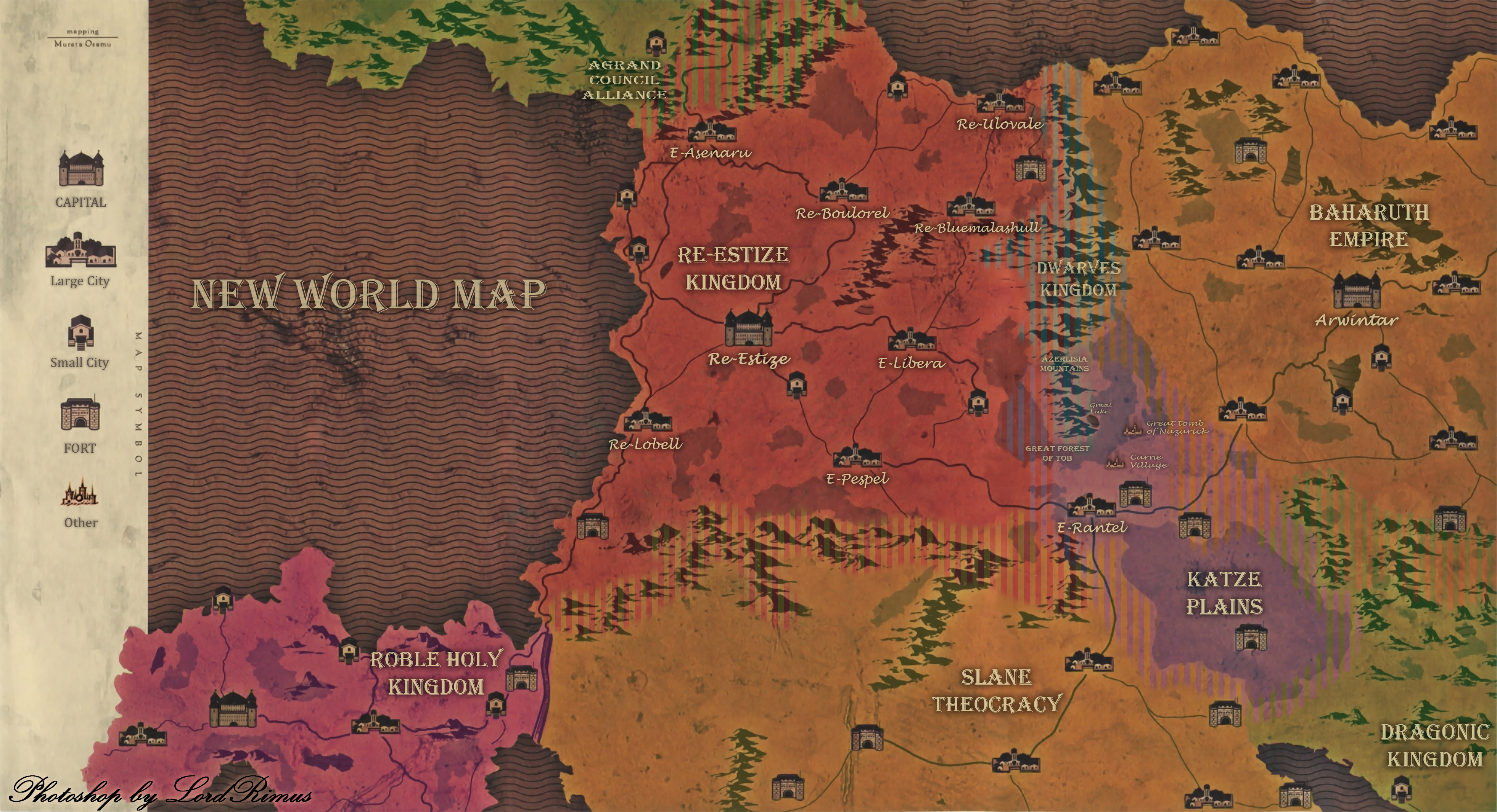 Map overlord wiki fandom powered by wikia presumable state borders of new world loading editor gumiabroncs Image collections