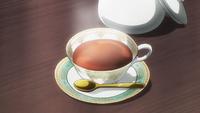 Tea Anime
