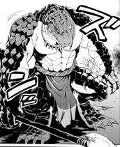 Zenberu Manga
