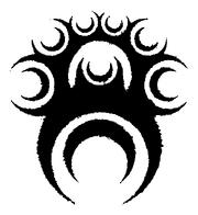Dragon Tusk Emblem