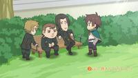 Isekai Quartet 2 Episode 02