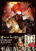 Overlord Volume 9 Alt Cover
