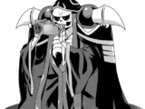 Overlord: The Undead Oh!