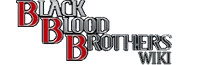 Black Blood Brothers Wiki-wordmark