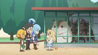Isekai Quartet 2 Episode 09