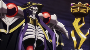 Overlord EP01 112