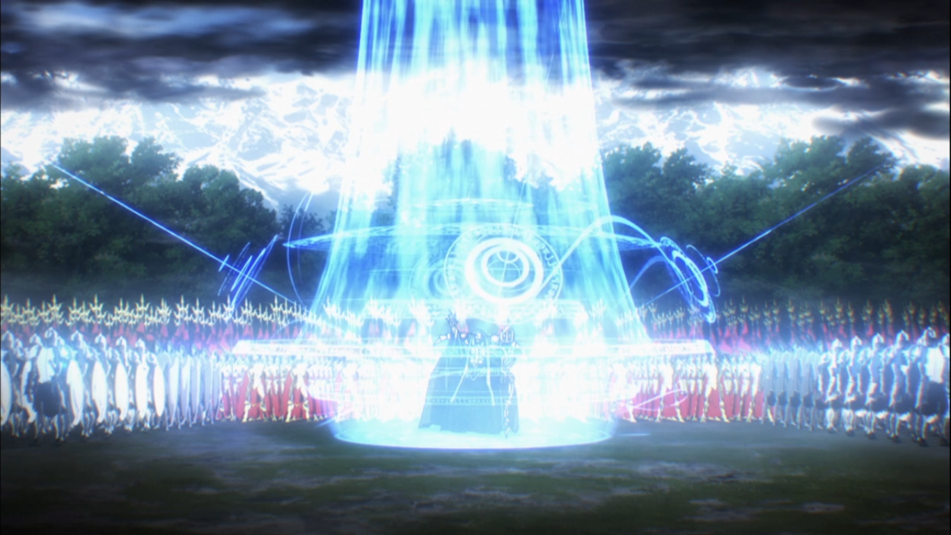 Tier Magic | Overlord Wiki | FANDOM powered by Wikia