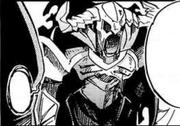 Death Knight Manga 01
