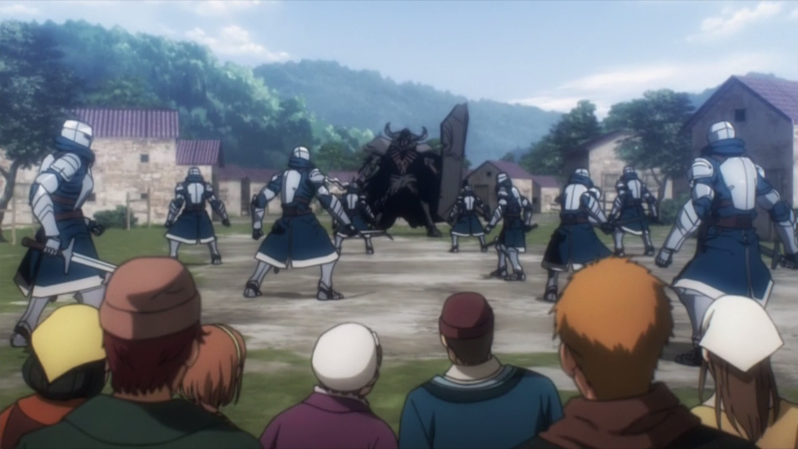 Overlord Episode 03 | Overlord Wiki | FANDOM powered by Wikia