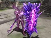 Warrior Chaos Beast