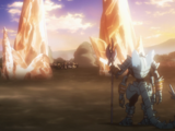 Cocytus/Abilities and Powers