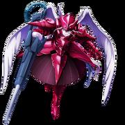 Shalltear (Fresh Blood Battle Maiden)