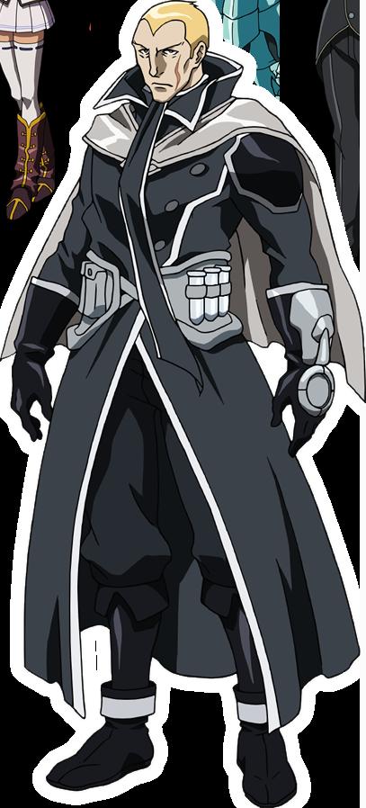 Nigun Grid Luin | Overlord Wiki | FANDOM powered by Wikia