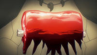 Meat Anime