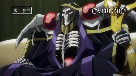 【オーバーロードⅡ】第10話予告「王都動乱序章」《スペシャルver