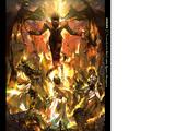 Overlord Volume 12