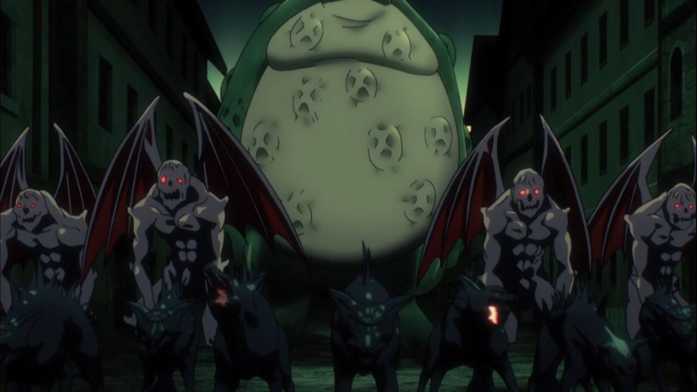Demon | Overlord Wiki | FANDOM powered by Wikia