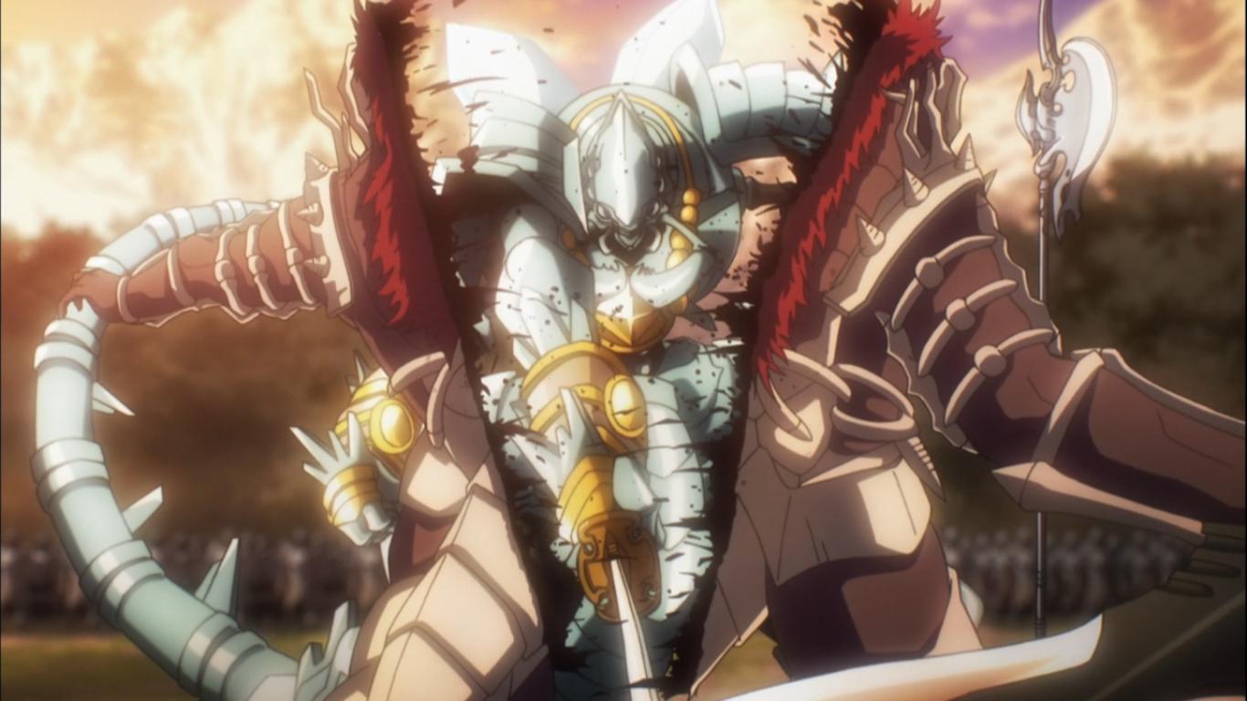 Overlord II-Dominantexperten
