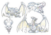 Platinum Dragon Lord Databook 01