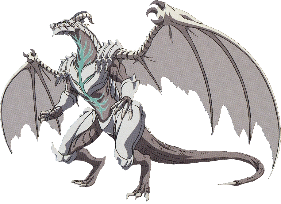 Platinum Dragon Lord | Overlord Wiki | FANDOM powered by Wikia
