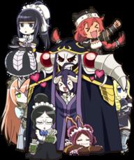 412-4128304 momonga-and-overlord-image-overlord-anime-chibi