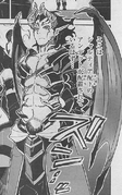 Evil Lord Greed Manga 01