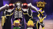 Overlord EP01 100