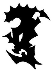 Warrior Takemikazuchi Emblem
