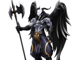 Abyss Demon