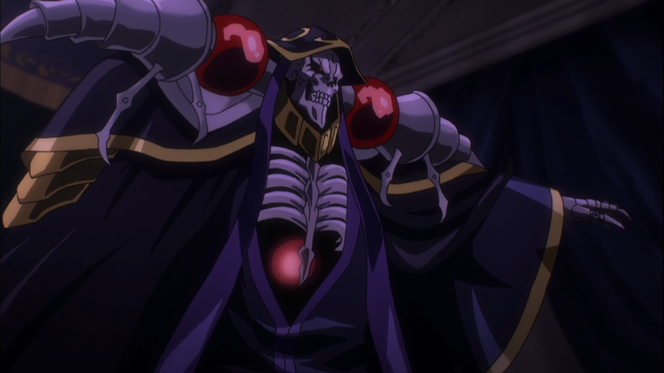 Overlord III Episode 01 | Overlord Wiki | FANDOM powered by
