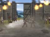 Third Battle of Carne Village
