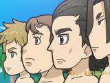 Isekai Quartet Episode 09