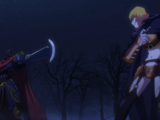 Overlord Episode 08