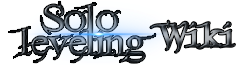 Solo Leveling Wiki-wordmark