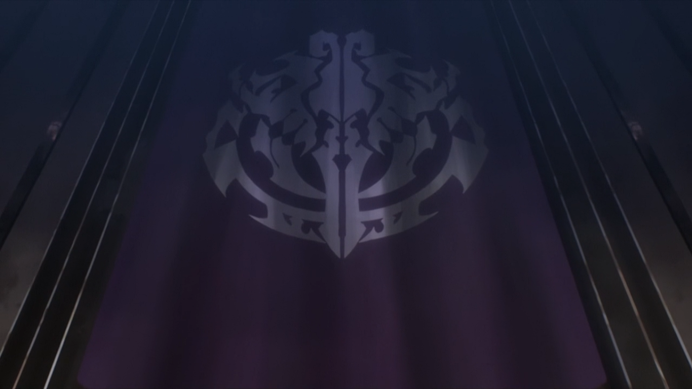 Image Aog Banner Png Overlord Wiki Fandom Powered By