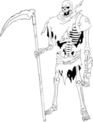 Skeleton Databook 03