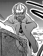 Kaire Manga 01