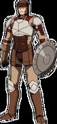 Warrior Troop Databook 02