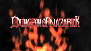 Dungeon of Nazarick