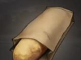 Kinako Bread