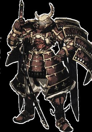 e8c1b19d3c08 Warrior Takemikazuchi Overlord Wiki FANDOM powered by Wikia
